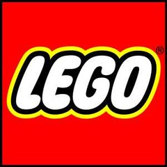 Large LEGO® Stickers