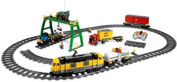 RC Train