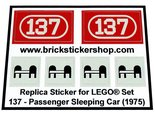 Lego-137-Passenger-Sleeping-Car-(1975)