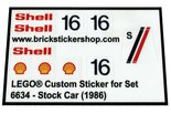Precut-Replica-Sticker-for-Lego-Set-6634-Stock-Car-(1986)