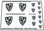 Black-Falcon-Flags