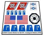 Lego-575-Coastguard-Station-(1978)