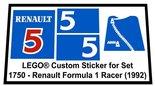 Lego-1750-Renault-Formula-1-Racer-(1992)