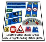 Lego-4557-Freight-Loading-Station-(1999)