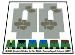 Precut-Replica-Sticker-for-Lego-Set-6066-Camouflaged-Outpost-(1987)