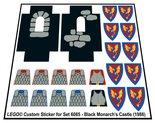 Lego-6085-Black-Monarchs-Castle-(1988)