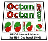 Lego-6594-Gas-Transit-(1992)