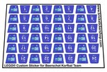 Lego-Custom-Sticker-for-Beerschot-Korfbal-Team