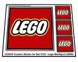 Precut-Replica-Sticker-for-Lego-Set-3723-Lego-Minifigure-(2000)