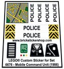 Precut-Replica-Sticker-for-Lego-Set-6676-Mobile-Command-Unit-(1986)
