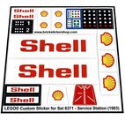 Precut-Replica-Sticker-for-Lego-Set-6371-Service-Station-(1983)