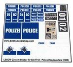 Lego-7744-Police-Headquarters-(2008)