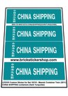 Precut-Custom-Sticker-for-Lego-Set-10219-Maersk-Container-Train-(2011)-CHINA-SHIPPING-Containers-(Dark-Turquoise)