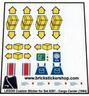 Precut-Replica-Sticker-for-Lego-Set-6391-Cargo-Center-(1984)