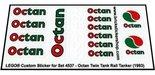 Lego-4537-Octan-Twin-Tank-Rail-Tanker-(1993)