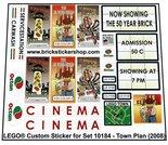 Precut-Replica-Sticker-for-Lego-Set-10184-Town-Plan-(2008)