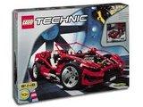 Lego 8448 - Super Street Sensation (1999)_