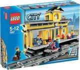 Lego 7997 - Train Station (2007)_