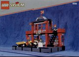 Lego 4556 - Train Station (1999)_