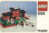 555 - Hospital (1976)