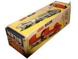 252 - 1-87 Esso Bedford Trailer (1956)