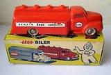 Set 1250 - 1-87 Esso Bedford Tanker (1960)