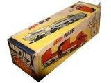 1252E - 1-87 Esso Bedford Trailer (1955)