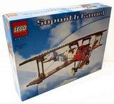 Lego 3451 - Sopwith Camel (2001)_