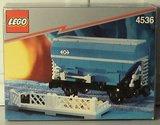Lego 4536 - Blue Hopper Car (1991)_