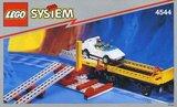 Lego 4544 - Car Transport with Car (1994)_