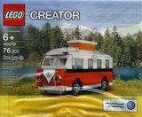 Lego 40079 - Mini Volkswagen T1 Camper Bus (VW Bus)_
