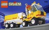 Lego 1252 - Shell Tanker (1999)_