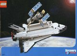 Lego 7470 - Space Shuttle Discovery (2003)_