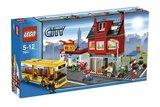 Lego 7641 - City Corner (2009)_