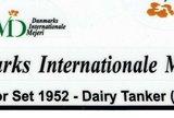Lego 1952 - Dairy Tanker (1989)_