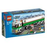 Lego 3180 - Tank Truck (2010)_