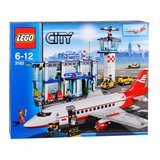 Lego 3182 - Airport_