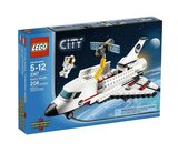 Lego 3367 - Space Shuttle (2011)_