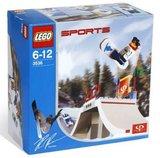 Lego 3536 - Snowboard Big Air Comp (2003)_