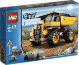 Lego 4202 - Mining Truck (2012)_