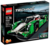 Precut Custom Replacement Stickers for Lego Set 42039 - 24 Hours Race Car (2015)