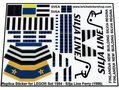 Precut-Replica-Sticker-for-Lego-Set-1554-Silja-Line-Ferry-(1986)