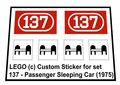 Lego-137-Passenger-Sleeping-Car-(1975)