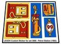 Precut-Replica-Sticker-for-Lego-Set-3666-Petrol-Station-(1982)