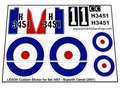 Precut-Replica-Sticker-for-Lego-Set-3451-Sopwith-Camel-(2001)