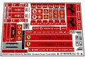 Precut-Replica-Sticker-for-Lego-Set-8654-Scuderia-Ferrari-Truck-(2005)