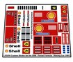 Precut-Replica-Sticker-for-Lego-Set-2556-Ferrari-Formula-1-Racing-Car-(1997)