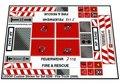 Precut-Replica-Sticker-for-Lego-Set-8289-Fire-Truck-(2006)