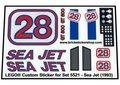 Lego-5521-Sea-Jet-(1993)
