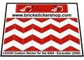 Precut-Replica-Sticker-for-Lego-Set-8294-Excavator-(2008)